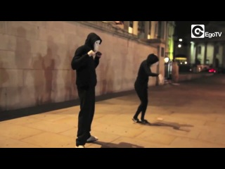 {.-)FUSE ODG ft TIFFANY - Azonto ( Official Video )